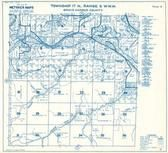 Township 17 N., Range 6 W., Fuller, Saginaw, Elma, Grays Harbor County 1962