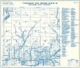Township 18 N., Range 6 W., Elma, Satsop, Grays Harbor County 1962