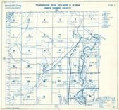 Township 20 N., Range 11 W., Copalis River, Grays Harbor County 1962