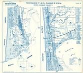 Townships 17 and 18 N., Range 12 W., Ocean City, Oyhut, North Bay, Grays Harbor County 1962
