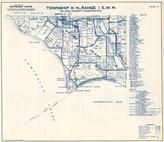 Township 31 N., Range 1 E., Admiralty Bay, Whidbey Island, Ebey's Landing, Island County 1960