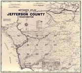 Index Map 2, Jefferson County 1978
