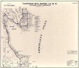 Township 29  N., Range 1 E., Admiralty Inlet, Oak Bay, Kilisut Bar, Indian Island, Jefferson County 1978