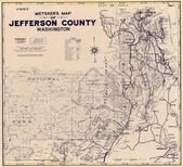 Index Map 1, Title Page, Jefferson County 1997