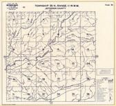 Township 25 N., Range 11 W., Clearwater River, Snahapish River, Deception Creek, Jefferson County 1997