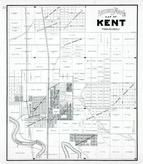 Kent City, King County 1907
