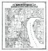 Page 9 - Township 26 North, Range 4 East, King County 1907