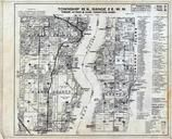 Township 22 N., Range 2 E., Gig Harbor, richmond Point, Olalla, Langell, King County 1936