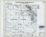 Township 26 N., Range 10 E., Snoqualmie National Forest, Baring, Crater Lake, King County 1936