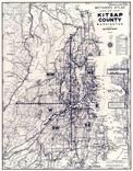 Addressing System Map, Kitsap County 1970c