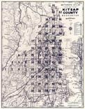 Index Map, Title Page, Kitsap County 1970c