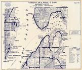 Township 24 N., Range 2 E., Gibson, Port Orchard, Waterman, Manette, Lynwood, Manchester, Kitsap County 1970c