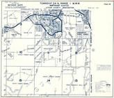 Township 24 N., Range 1 W., Bremerton, Wildcat Lake, Wildcat Creek, Camp Wesley, Kitsap County 1973