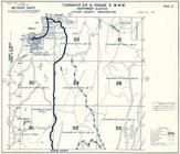 Township 24 N., Range 2 W., Holly, Ludvick Lake, Kitsap County 1973
