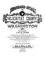 Klickitat County 1913 Version 2