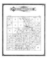 Township 6 N., Range 12 E., Glenwood, Klickitat County 1913 Version 2