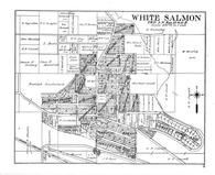 White Salmon, Klickitat County 1913 Version 2