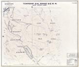 Township 13 N., Range 10 E., Gifford Pinchot National Forest, Packwood Lake, Lewis County 1960c