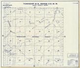 Township 14 N., Range 3 E., Snoqualmie National Forest, Bald Mtn., Lewis County 1960c