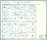 Township 11 N., Range 3 E., Coyote Mtn., Devils Creek, Lewis County 1962