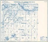 Township 11 N., Range 5 E., Gifford Pinchot National Forest, Cowlitz River, Lewis County 1962