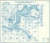 Township 12 N., Range 2 E., Mayfield Reservoir, Cowlitz River, Silver Creek, Lewis County 1962
