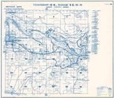 Township 12 N., Range 3 E., Mossy Rock, Swofford, Alta Vista, Riffe, Lewis County 1962