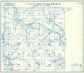 Township 12 N., Range 3 W., Grego Hill, Sam Henry Mtn., Lewis County 1962