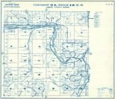 Township 13 N., Range 4 W., Ceres, Meskill, Bunker, Lewis County 1962