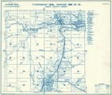 Township 13 N., Range 5 W., Peell, Dryad, Doty, Murnen, Lewis County 1962