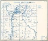 Township 14 N., Range 5 E., Carlson, Mineral, Divide, Lewis County 1962