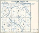 Township 14 N., Range 6 E., Mineral Creek, Anderson Lake, Mill Pond, Lewis County 1962