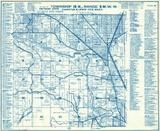Township 15 N., Range 3 W., Grand Mound, Meadows, Galvin, Rochester, Lewis County 1962