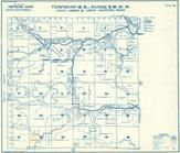 Township 15 N., Range 5 W., Balch, Independence Creek, Lewis County 1962