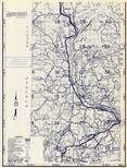 Index Map 2, Pend Oreille County 1957