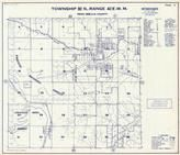Township 32 N., Range 42 E., Kaniksu National Forest, Colville, Pend Oreille County 1957