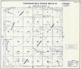 Township 33 N., Range 42 E., Kaniksu National Forest, Colville, Pend Oreille County 1957