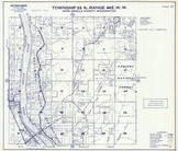 Township 33 N., Range 44 E., Kaniksu National Forest, Kalispel Indian Reservation, Pend Oreille County 1957