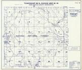 Township 33 N., Range 45 E., Kaniksu National Forest, Bead Lake, Pend Oreille County 1957