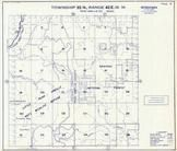 Township 35 N., Range 42 E., Kaniksu National Forest, Pend Oreille Wildlife Refuge, Pend Oreille County 1957
