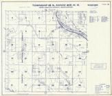 Township 35 N., Range 43 E., Kaniksu National Forest, Pend Oreille Lake, Pend Oreille County 1957