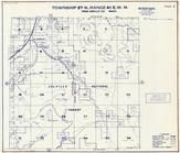 Township 37 N., Range 41 E., Colville national Forest, Aladdin, Pend Oreille County 1957