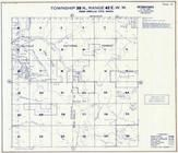 Township 39 N., Range 42 E., Colville National Forest, Pend Oreille County 1957