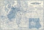 Pierce County 1952 Hand Revised 1957, Pierce County 1952 Hand Revised 1957
