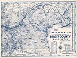 Index Map 2, Skagit County 1972