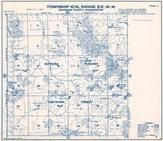 Township 10 N., Range 5 E., Gifford Pinchot National Forest, Skamania County 1956