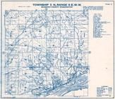 Township 2 N., Range 6 E., Skamania, Columbia river, Warrendale, Skamania County 1956