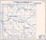 Township 4 N., Range 5 E., Gifford Pinchot National Forest, Skamania County 1956