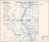 Township 4 N., Range 9 E., Gifford Pinchot National Forest, Skamania County 1956