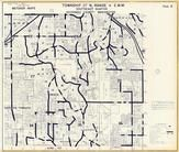 Township 27 N., Range 4 E., Brier, Alderwood Manor, Snohomish County 1960c